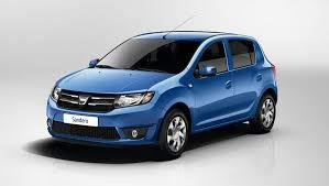 Certificat de conformité Dacia