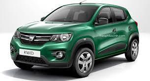 Certificat de Conformité Dacia- COC Dacia