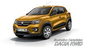 Obtenir le certificat de conformité Dacia
